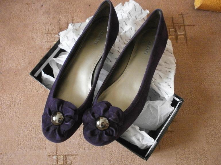 Dress / Туфли / стильные бирюзовые туфли