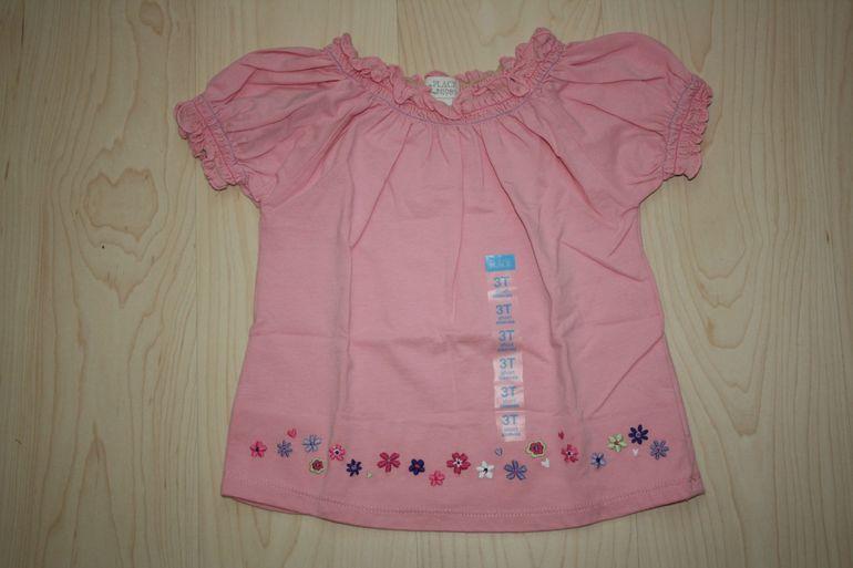 Одежда для девочек от 0 до 5 лет
