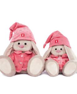 Зайка Ми в розовой пижаме (большой)