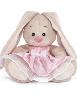 Зайка Ми в розовом платье (малыш)