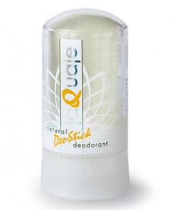 Минеральный дезодорант-кристалл LAQUALE с экстрактом сосны