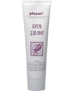 Крем для ног Plazan