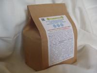 Отбеливающий стиральный порошок Мыльная стружка-Снежинка