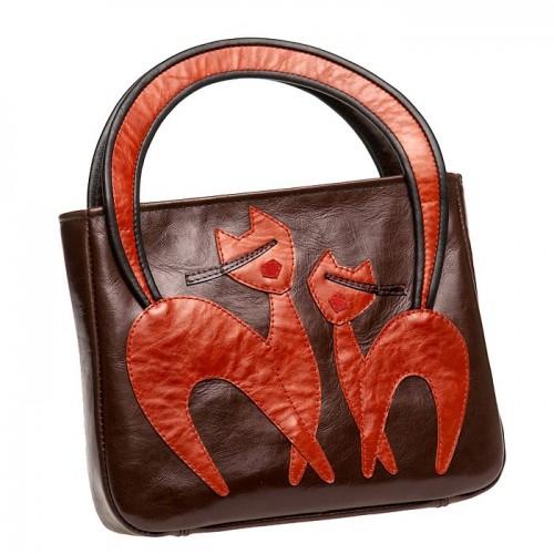 Дорожные мужские сумки из натуральной кожи, кожаные