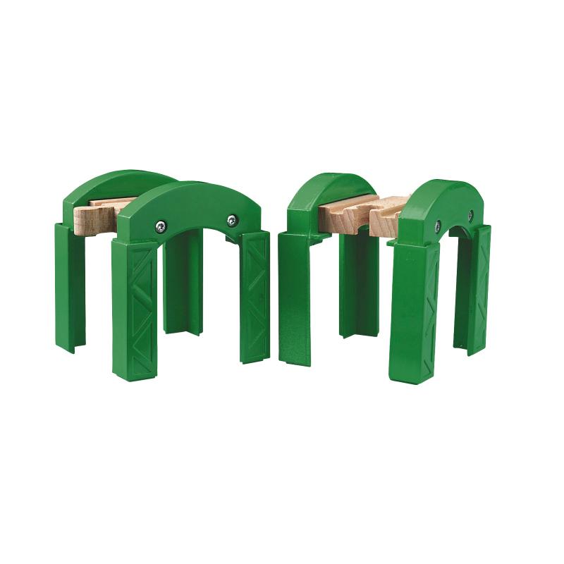 Опорные арки (2 элемента) BRIO (БРИО)